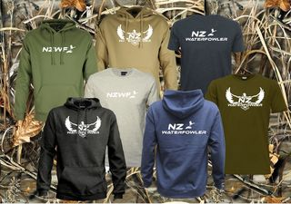 NZ WATERFOWLER (NZWF)